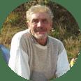 Derek Parker, counsellor in Dorset